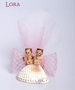 İkiz Bebek Şekeri - 33914