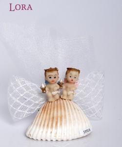 İkiz Bebek Şekeri - 33916