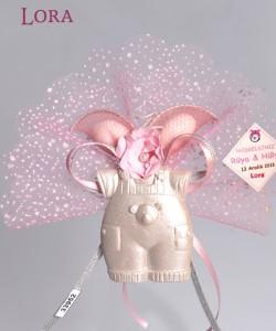 Kız Bebek Şekeri - 33952