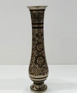 Vazo ve Çiçek - 52606