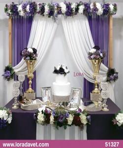Söz - Nişani Töreni Masaları - 51327