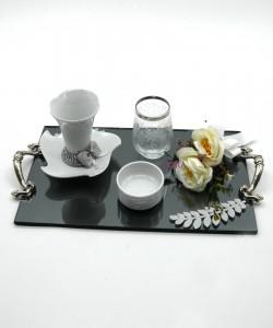 Damat Kahve Fincan Tepsisi - 54122