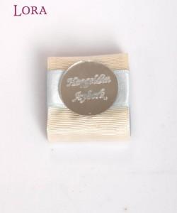 Kız Bebek Çikolatası - 63203
