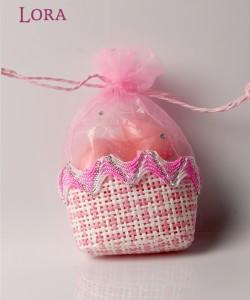 Kız Bebek Çikolatası - 63226