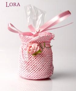 Kız Bebek Çikolatası - 65352