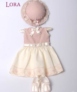Kız Bebek Kapı Süsü - 75618