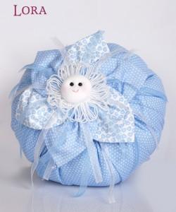 Erkek Bebek Takı Yastığı - 78100