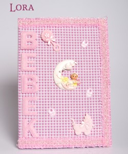 Kız Albüm, Anı Defteri, Kalem - 79500