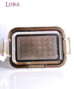 Gümüş Söz NişanTepsileri - 81071