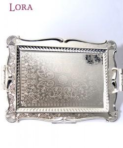 Gümüş Söz NişanTepsileri - 81079
