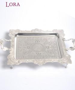 Gümüş Söz NişanTepsileri - 81092