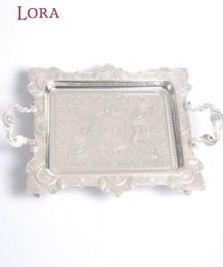 Gümüş Söz NişanTepsileri - 81093