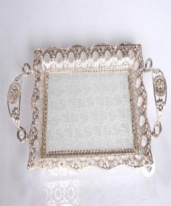 Gümüş Söz NişanTepsileri - 81094