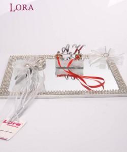 GELİN-DAMAT, NİŞAN NİKAH HEDİYELİKLER - 82404