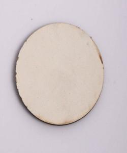 Lazer Kesim Ayna Tepsi Parçaları - 95014