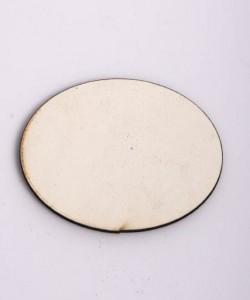 Lazer Kesim Ayna Tepsi Parçaları - 95022