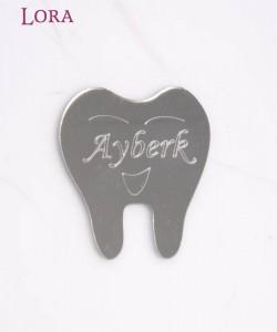 Lazer Kesim Ayna Bebek Bibloları - 96046